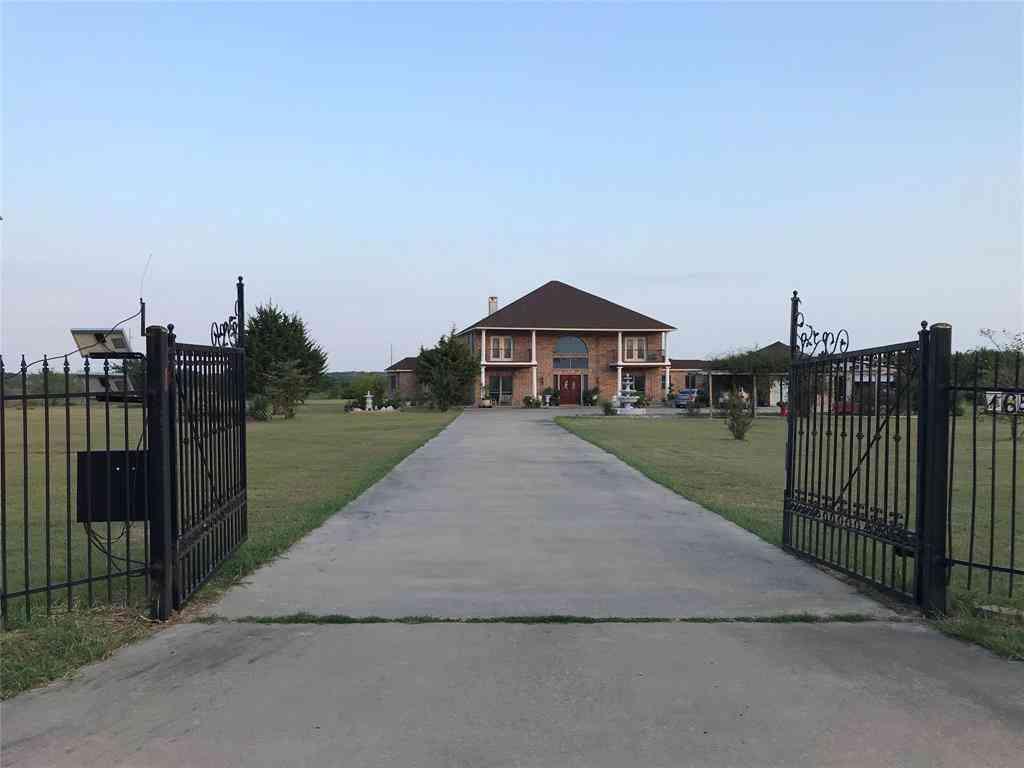 16589 County Road 250, Terrell, TX, 75160,