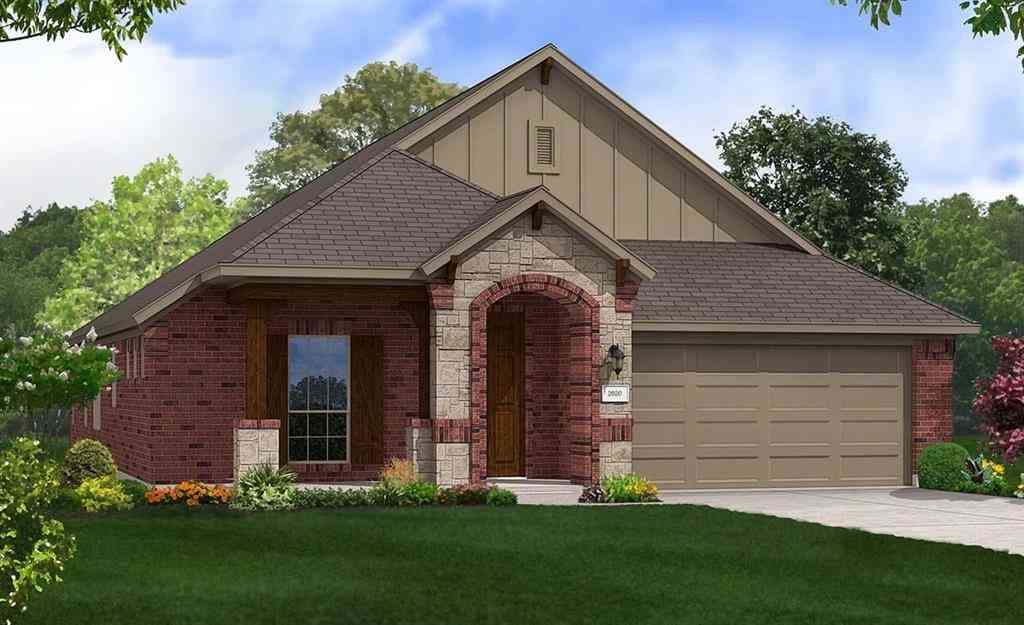 1732 Wassel Road, Fort Worth, TX, 76052,