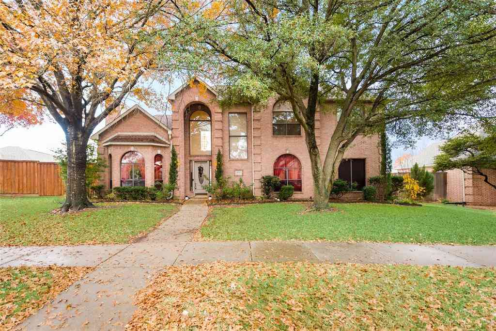 4516 Salerno Circle, Plano, TX, 75093,