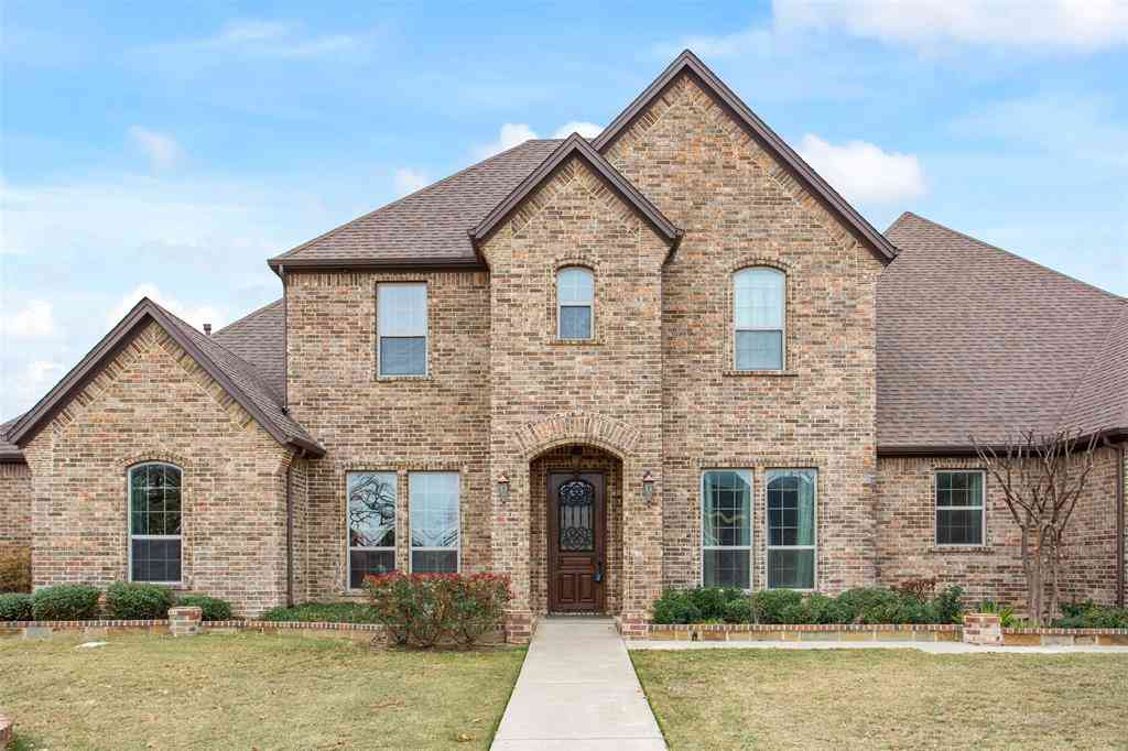 1044 Fox Wood Drive, Kennedale, TX, 76060,