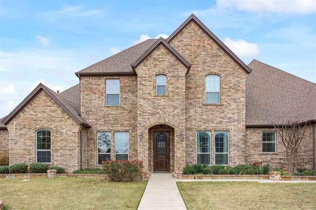 1044 Fox Wood Drive, Kennedale, TX, 76060,