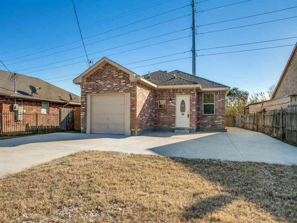 1242 Sleepy Hollow Drive, Dallas, TX, 75235,