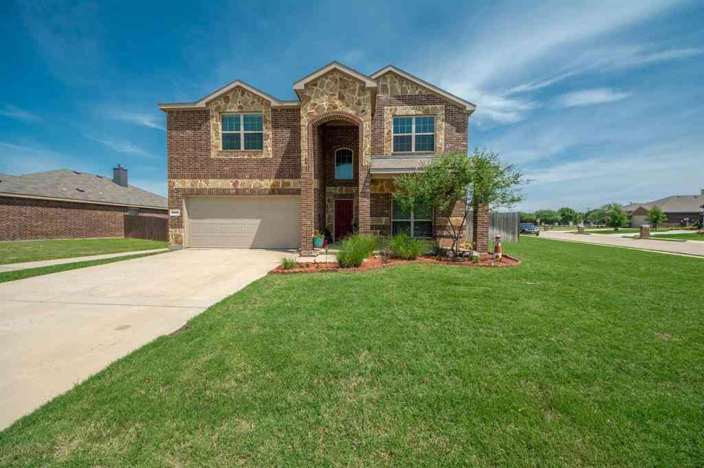 9121 Tumbleweed Drive, Cross Roads, TX, 76227,