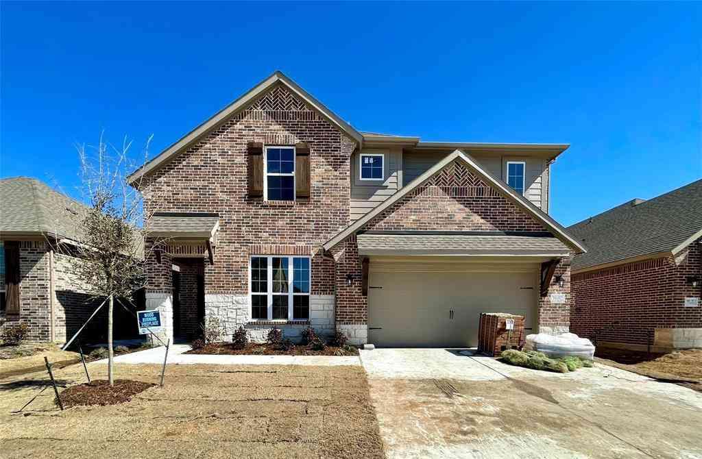 7652 Bellingham Road, Fort Worth, TX, 76179,