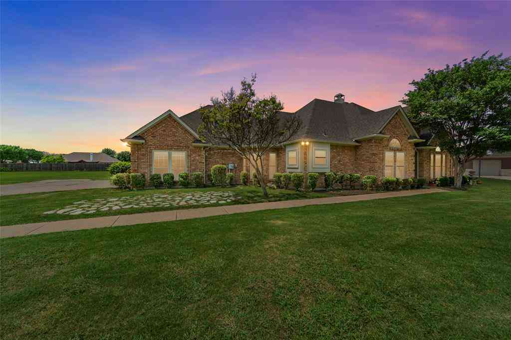 1012 Preakness Circle, Talty, TX, 75160,