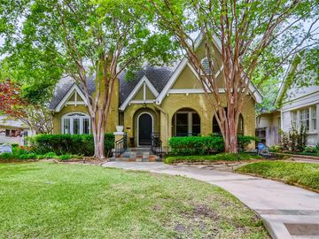 2204 Huntington Lane, Fort Worth, TX, 76110,