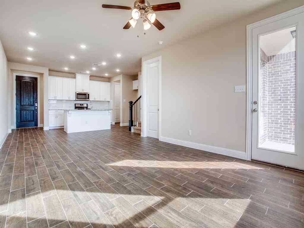 1014 MJ Brown Street, Allen, TX, 75002,