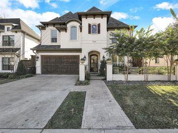 5529 Pershing Avenue, Fort Worth, TX, 76107,