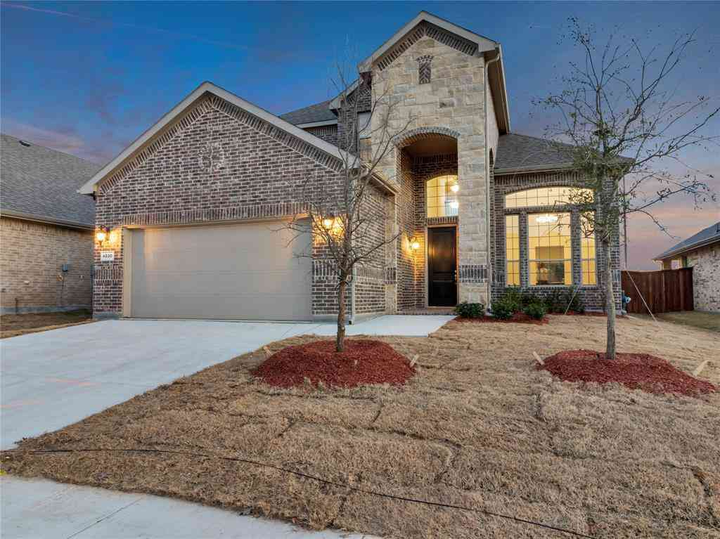 2016 BASSWOOD Street, Hickory Creek, TX, 75065,