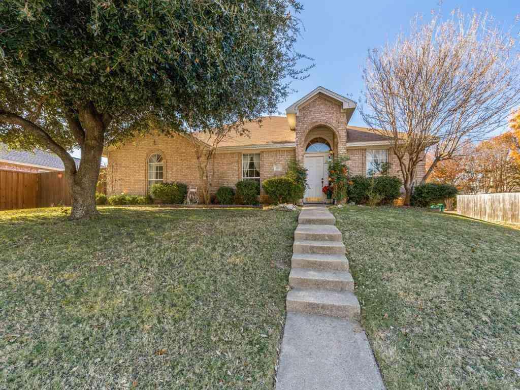 1321 Scott Drive, Cedar Hill, TX, 75104,