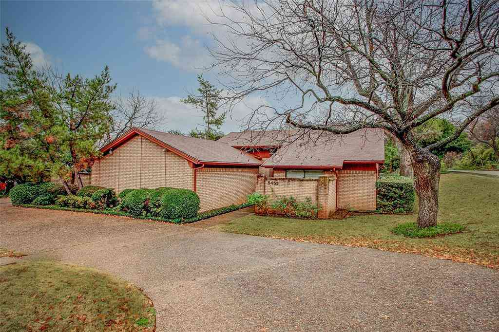 5453 Northcrest Road, Fort Worth, TX, 76107,