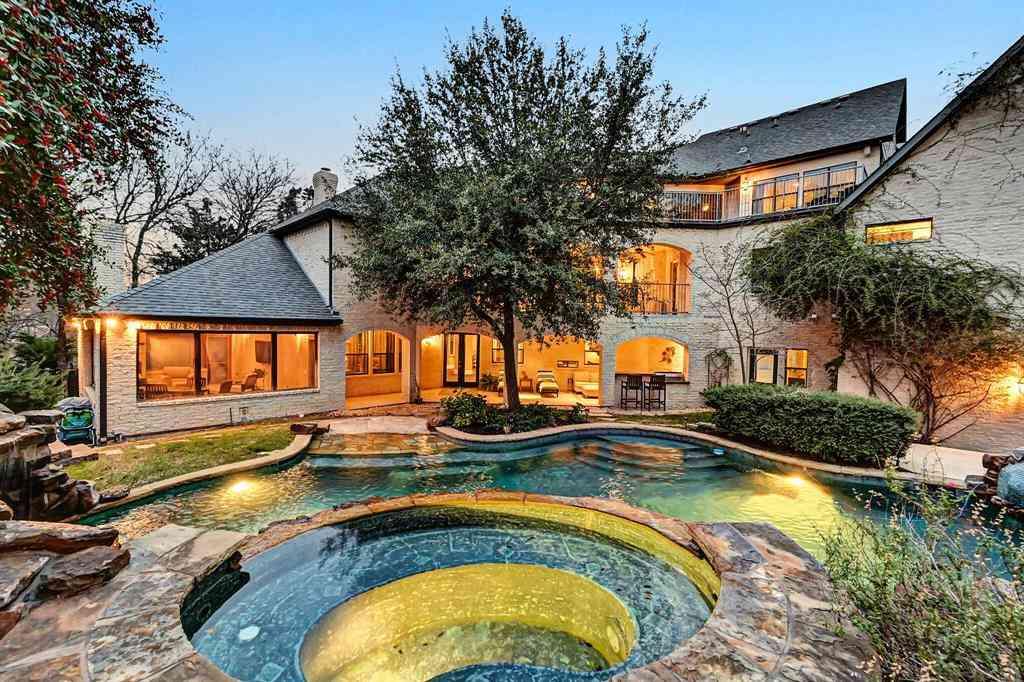 Swimming Pool, 2422 Creekwood Drive, Cedar Hill, TX, 75104,