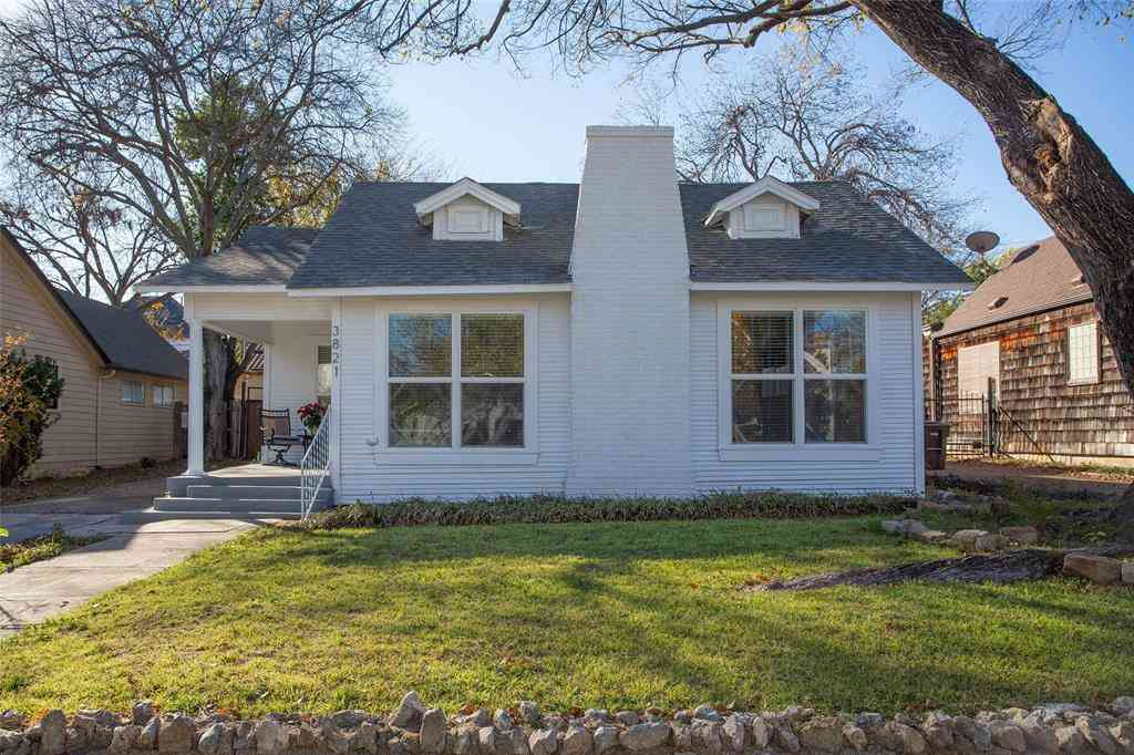 3821 W 5th Street, Fort Worth, TX, 76107,