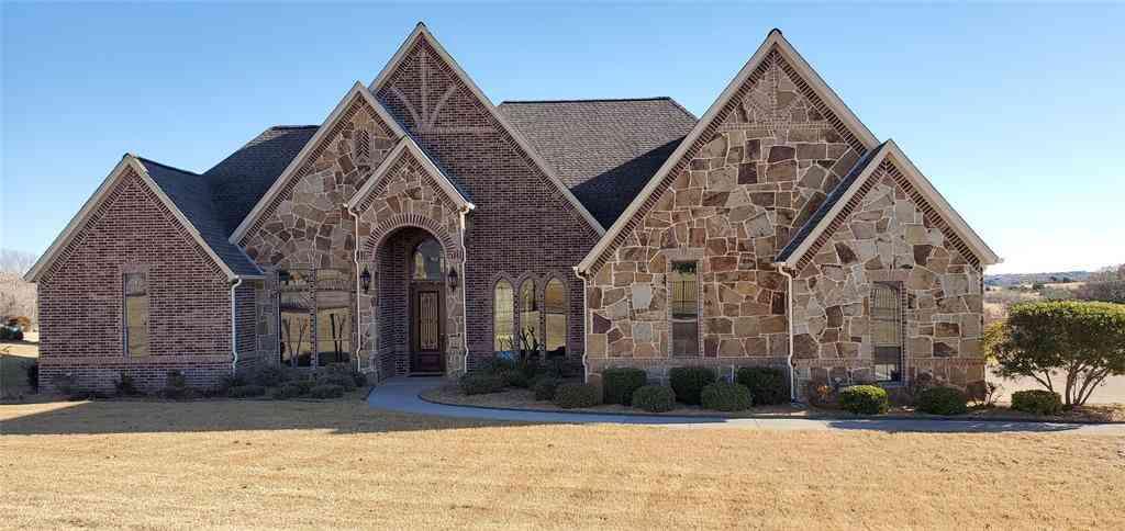 169 Pinnacle Peak Lane, Weatherford, TX, 76087,
