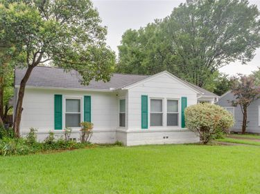 4024 Boyd Avenue, Fort Worth, TX, 76109,
