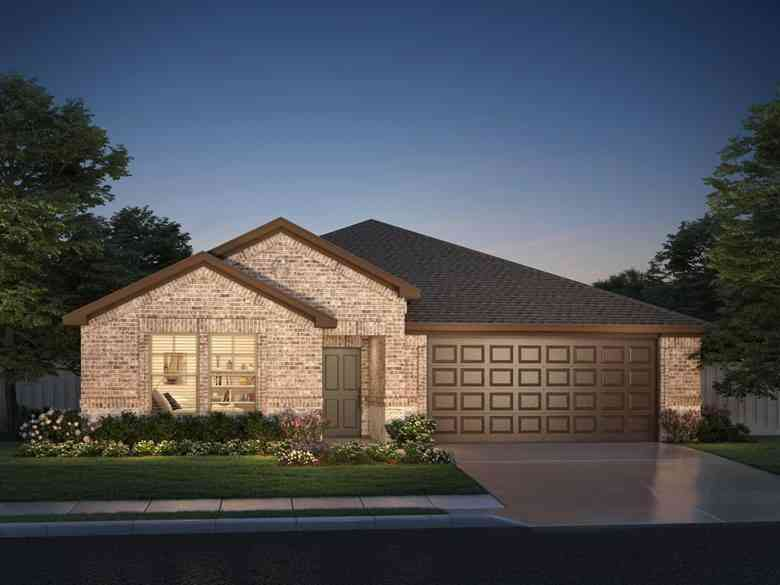 6349 Spider Mountain Trail, Fort Worth, TX, 76179,