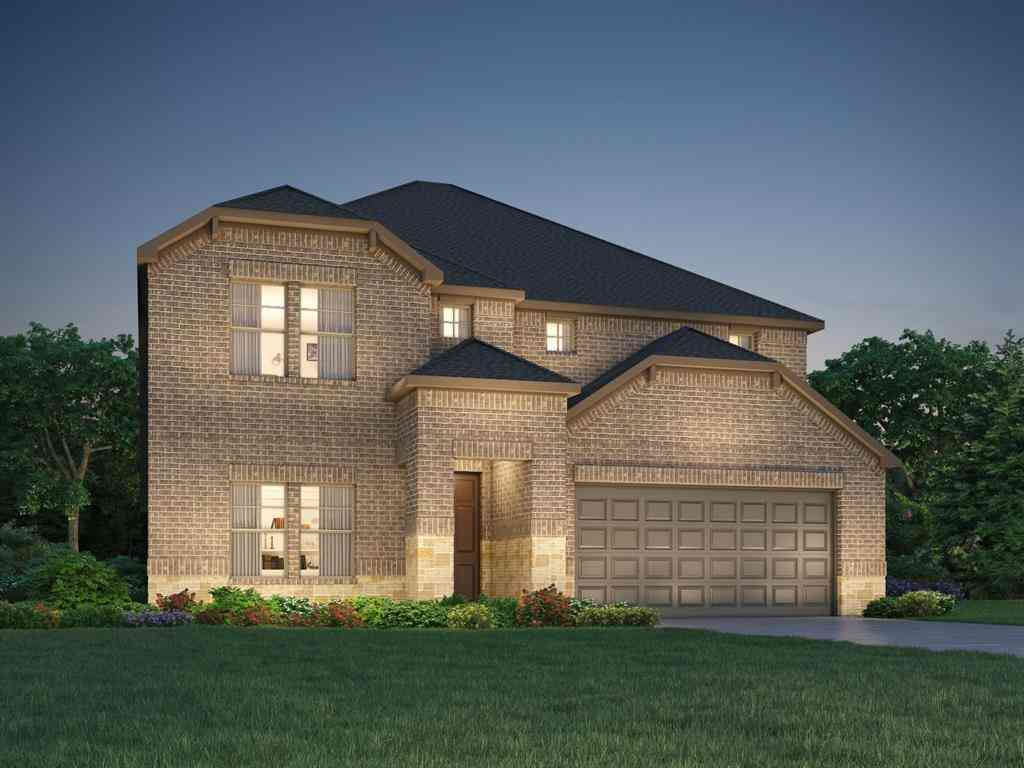 6345 Spider Mountain Trail, Fort Worth, TX, 76179,