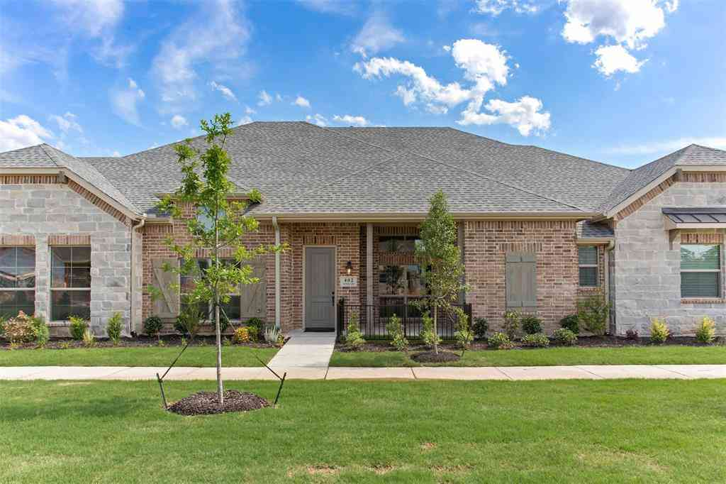 402 Lavender Lane, Fairview, TX, 75069,