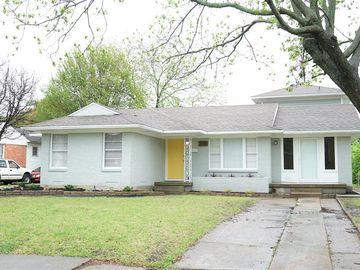 2438 San Marcus Avenue, Dallas, TX, 75228,