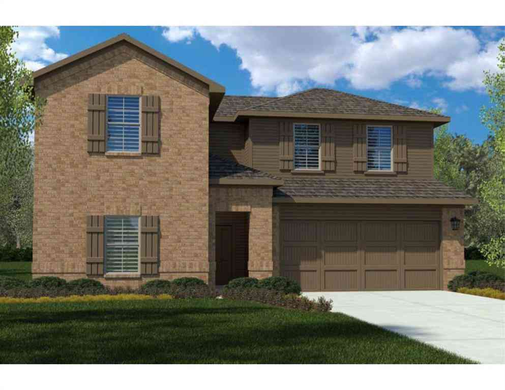 3300 QUIET VALLEY Road, Fort Worth, TX, 76123,