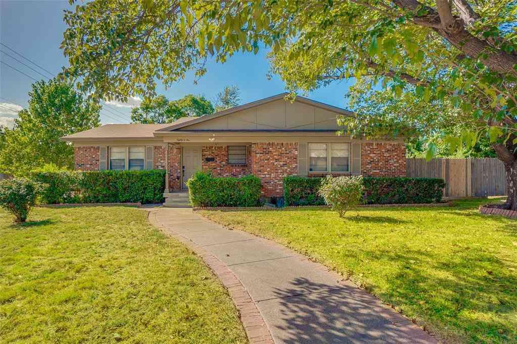 8005 Woodhue Road, Dallas, TX, 75228,