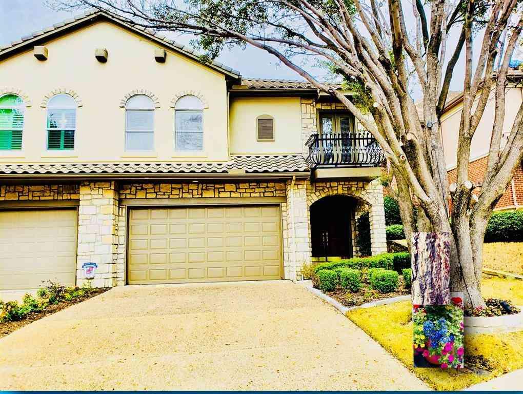 4303 Spyglass Hill Lane, Irving, TX, 75038,