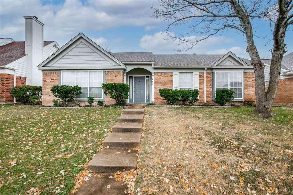 1411 Pemberton Place, Cedar Hill, TX, 75104,