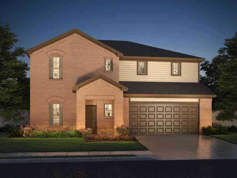 10613 Dolostone Court, Fort Worth, TX, 76108,