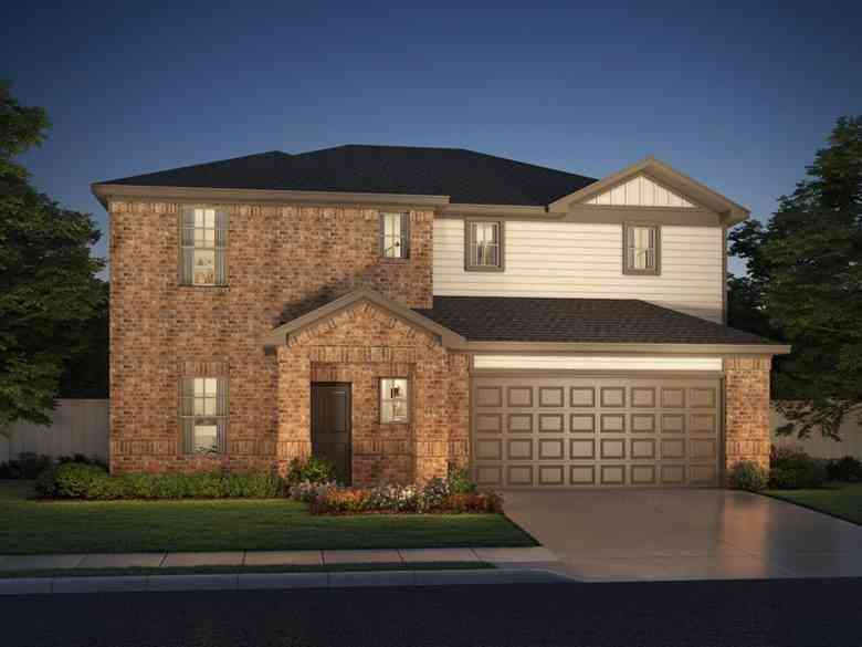 10633 Dolostone Court, Fort Worth, TX, 76108,