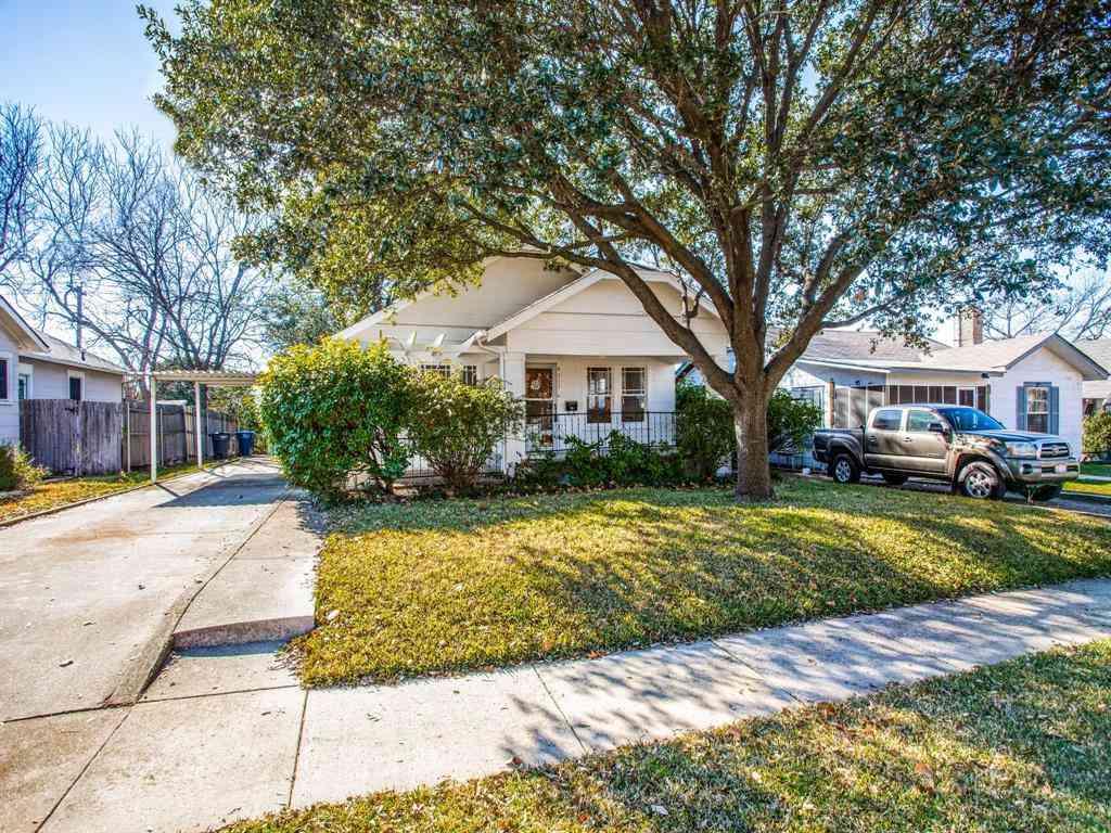 4711 Birchman Avenue, Fort Worth, TX, 76107,
