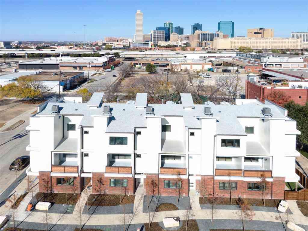 317 College Avenue, Fort Worth, TX, 76104,