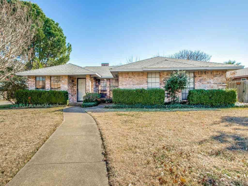 415 Meadow Ridge Drive, Cedar Hill, TX, 75104,
