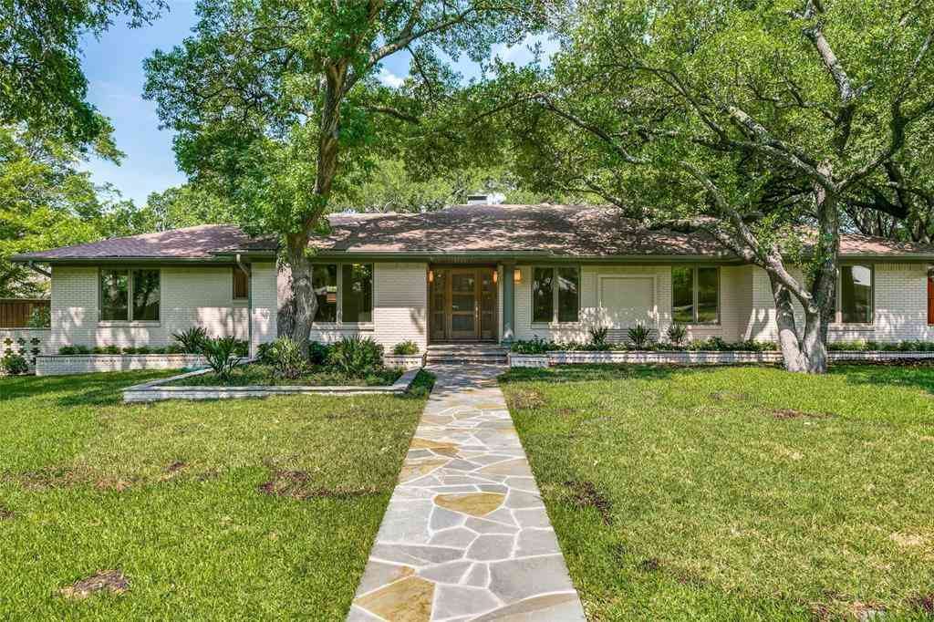 11829 Hampstead Lane, Dallas, TX, 75230,