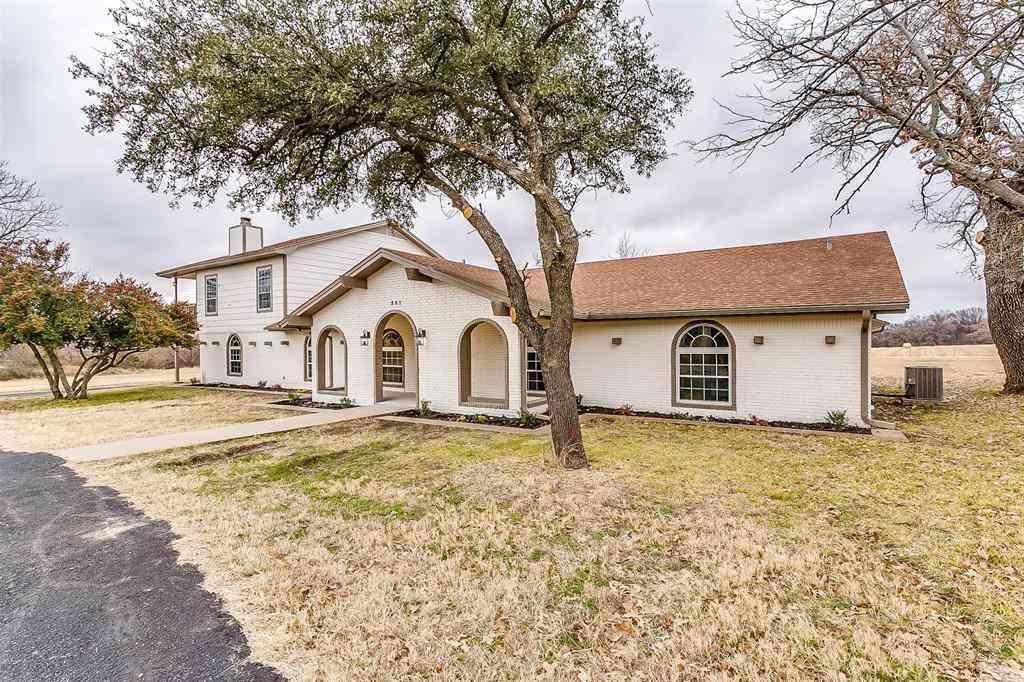 501 Quail Run Road, Weatherford, TX, 76088,