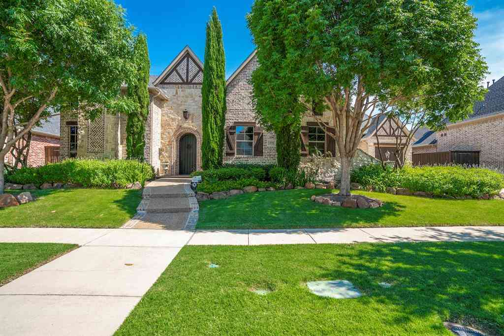 4154 Forest Park Lane, Frisco, TX, 75033,