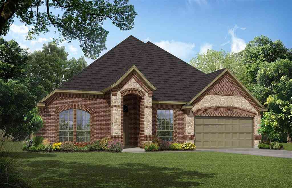 14756 Speargrass Drive, Frisco, TX, 75033,