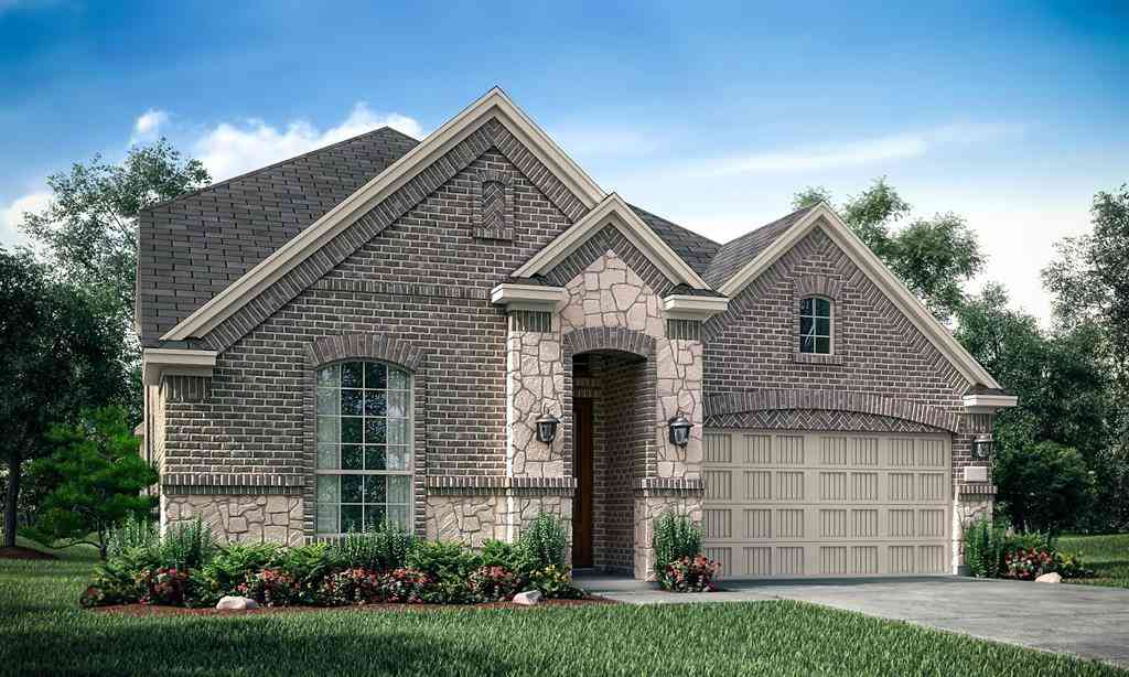 2304 McMullin Drive, Euless, TX, 76040,