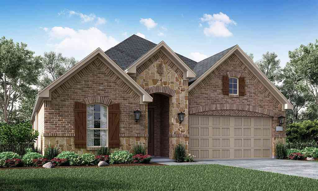 2308 McMullin Drive, Euless, TX, 76040,
