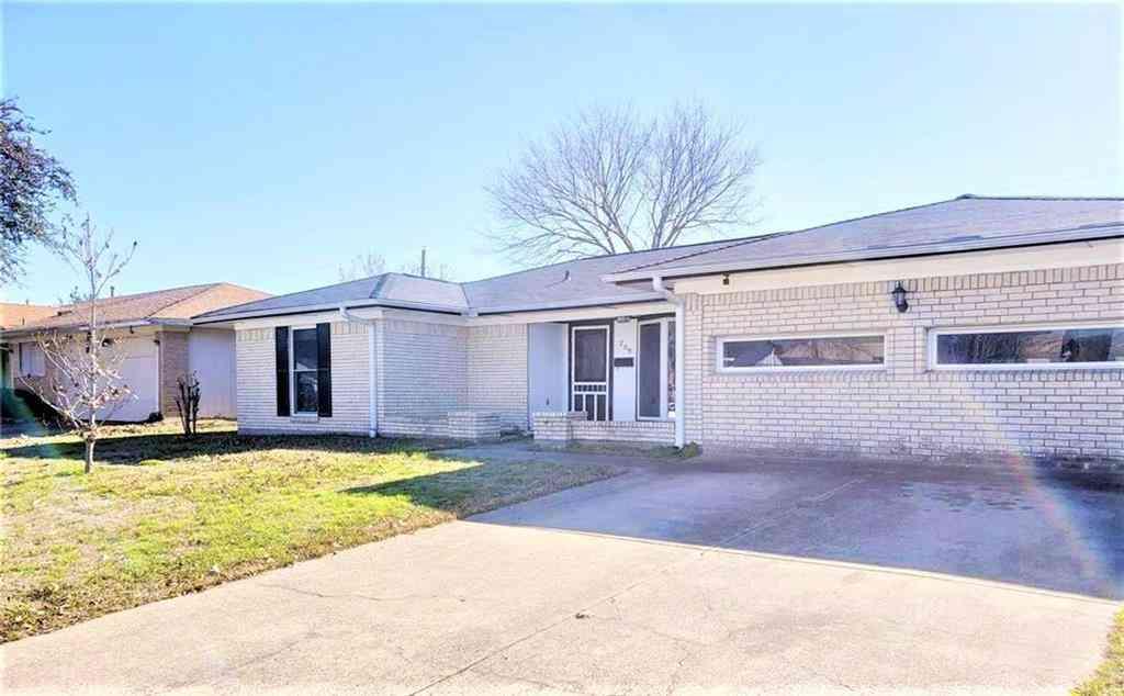 208 E Kearney Street, Mesquite, TX, 75149,