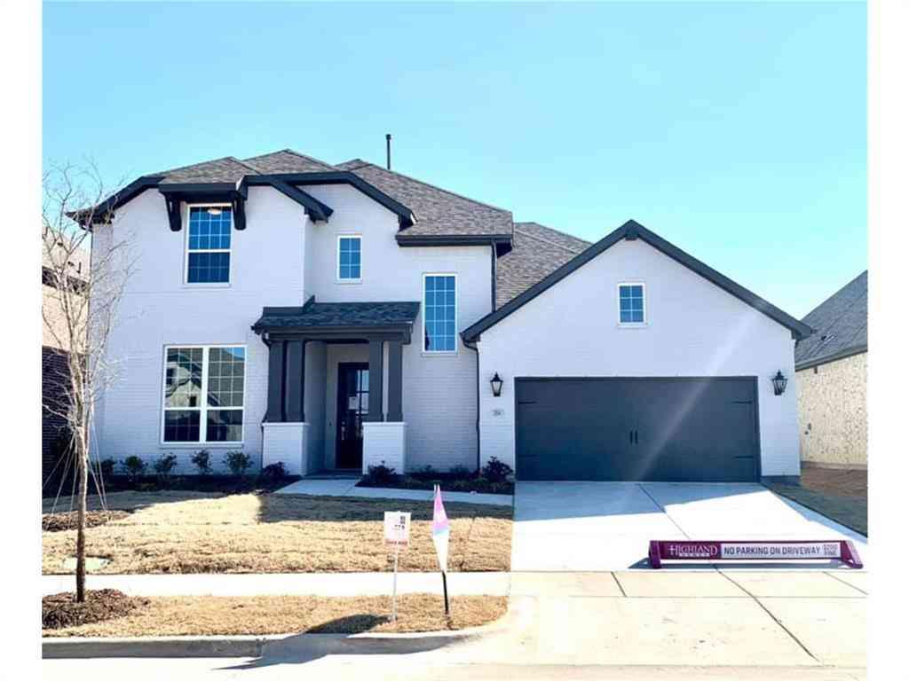 2514 Brandywine Drive, Melissa, TX, 75454,