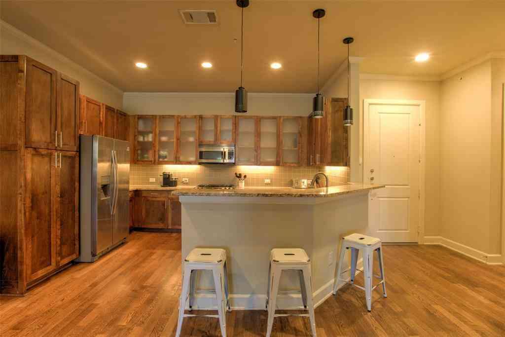 Kitchen, 2800 Sandage Avenue #203, Fort Worth, TX, 76109,