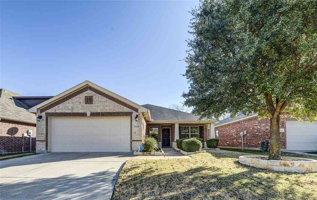 13148 Larks View Point, Fort Worth, TX, 76244,
