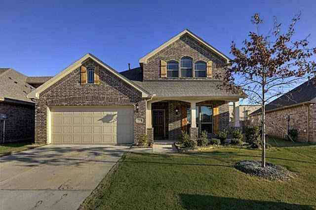 2704 Sunlight Drive, Little Elm, TX, 75068,