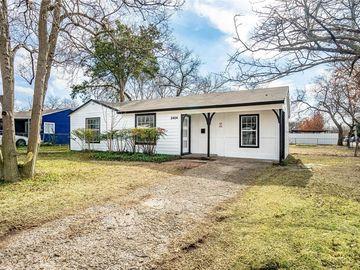 2404 Larry Drive, Dallas, TX, 75228,