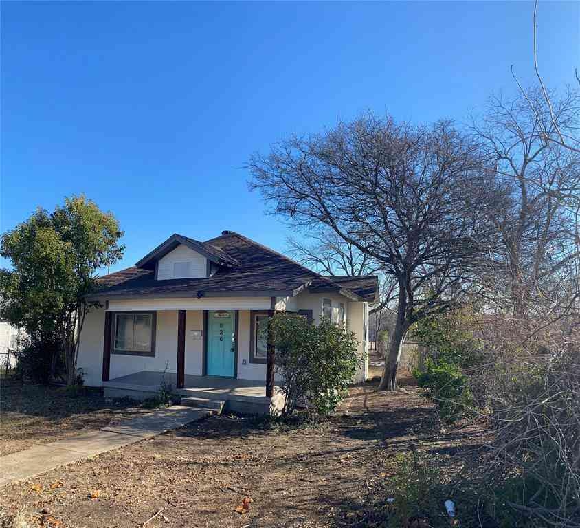 826 Bonnie View Road, Dallas, TX, 75203,