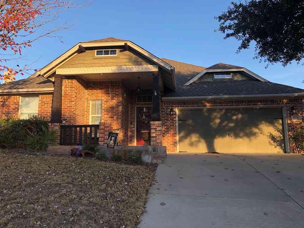 5748 Caballo Street, Fort Worth, TX, 76179,
