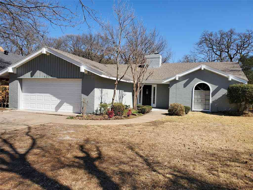 4208 Buckthorn Court, Flower Mound, TX, 75028,