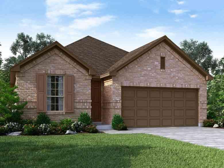 4126 Caprock Canyon Road, Sachse, TX, 75048,