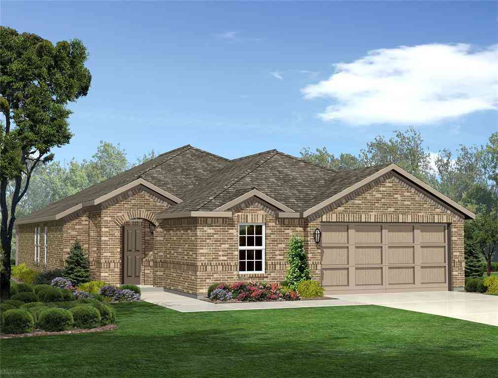 2300 CHESNEE Road, Fort Worth, TX, 76108,