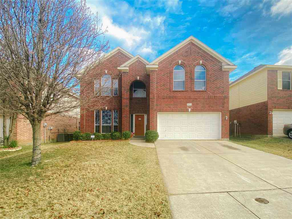 8313 Rolling Rock Drive, Fort Worth, TX, 76123,